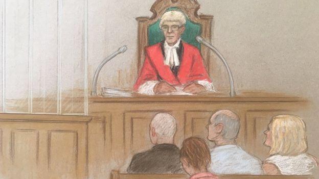 Hashem Abedi sentencing