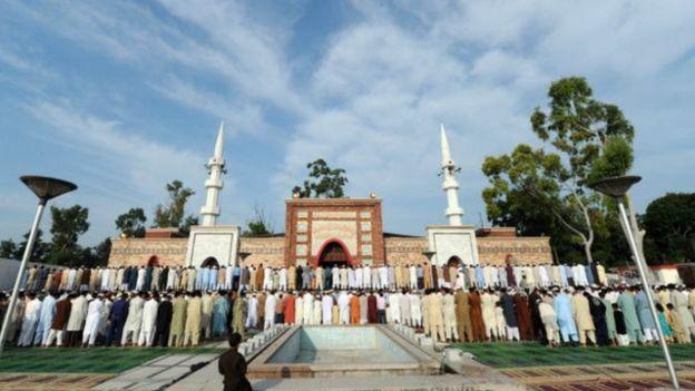 لال مسجد