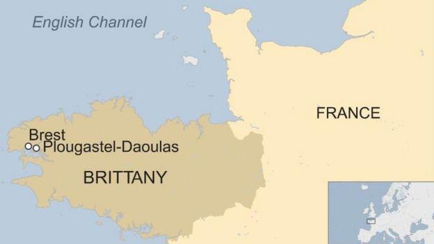 Dating sites Brittany Ranska