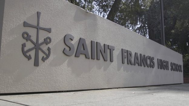 Saint Francis High Schoool