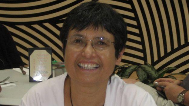 Susana Urbina