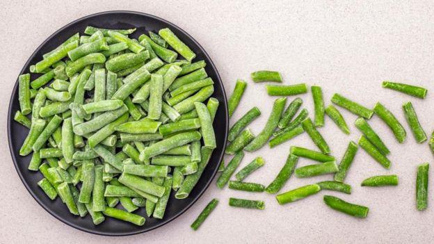 Старайтесь питаться разнообразно - для вашего здоровья это важно