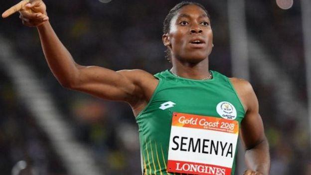 Wanariadha wa kike kama Caster Semenya wanatakiwa kukimbia na wanaume kulinga na sheria za IAAF