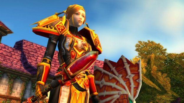 World of Warcraft Classic: Hit game goes back to basics