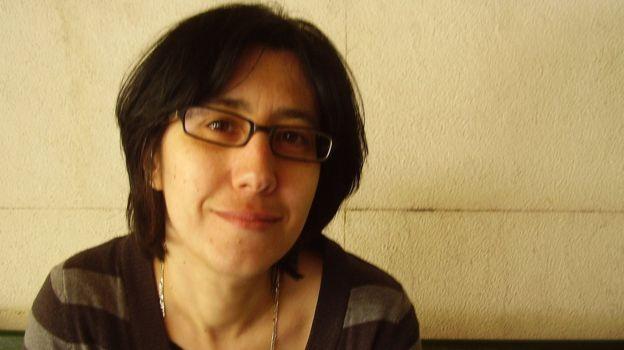 Rebeca García Nieto