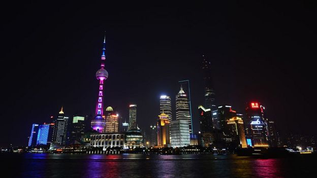 ● اگر شانگهای یک کشور بود، یکی از 30 اقتصاد برتر جهان می شد