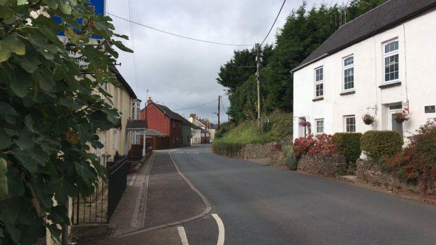 Halberton, Devon