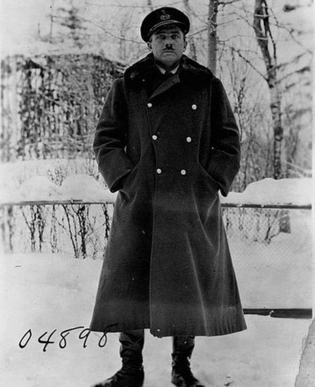 Brigadier-General Edmund Ironside