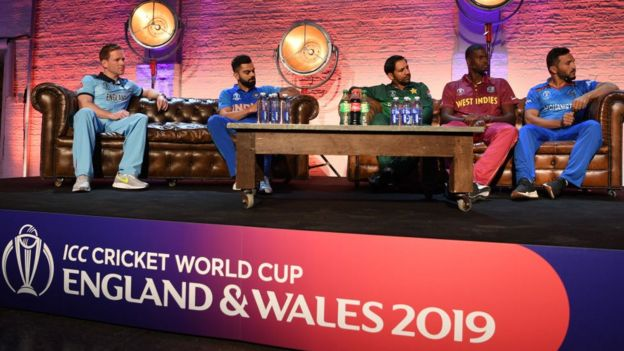 ورلڈکپ 2019
