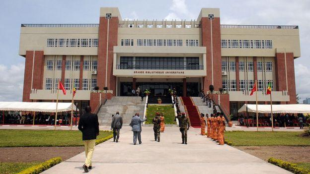 Une mission aura lieu au Congo en juillet, afin de régler la question de la dette scolaire.