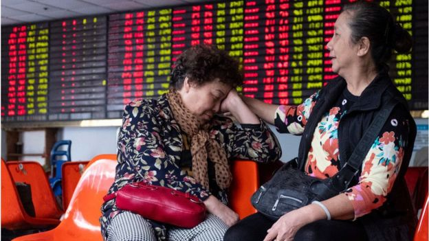 当前中国股市估值已处于历史较低水平。
