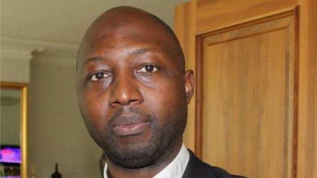 Le journaliste camerounais Louis Keumayou décrypte le discours d'Emmanuel Macron