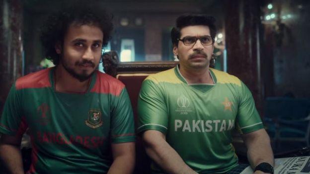 पाकिस्तान भारत मैच से पहले स्टार स्पोर्ट्स का ऐड