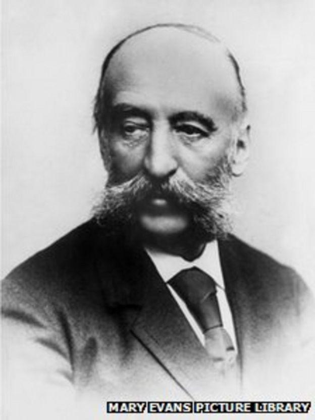 Thủ tướng Jules Ferry của Pháp thời kỳ đánh Bắc Kỳ