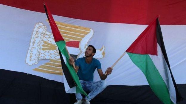 تم الاتفاق برعاية مصرية