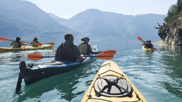 """تنظم شركة """"فلاش باك"""" رحلات إلى 56 وجهة سياحية حول العالم"""