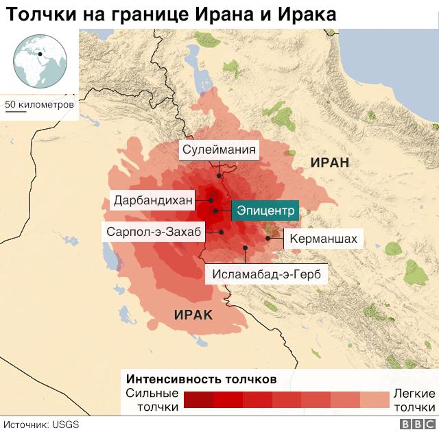 Иран Ирак
