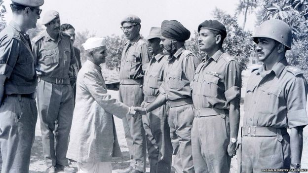 Are India's plans to celebrate 1965 war 'victory' in 'bad