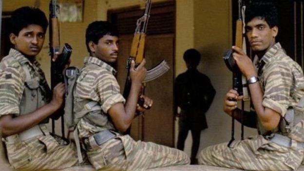 இந்தியாவில் விடுதலை புலிகள் அமைப்பின் மீதான தடை நீட்டிப்பு