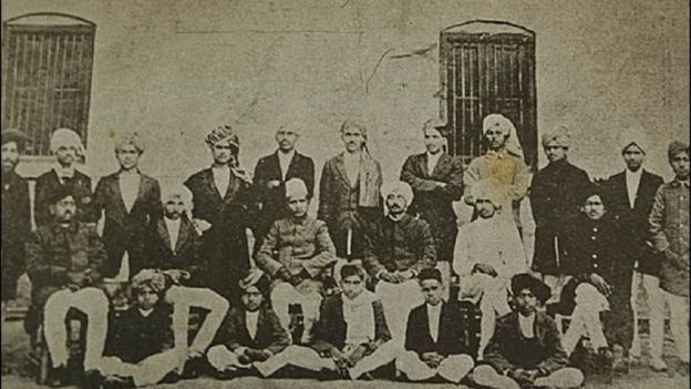 नेशनल कॉलेज लाहौर, भगत सिंह, शहीद दिवस, 23 मार्च