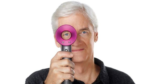 Image result for james dyson