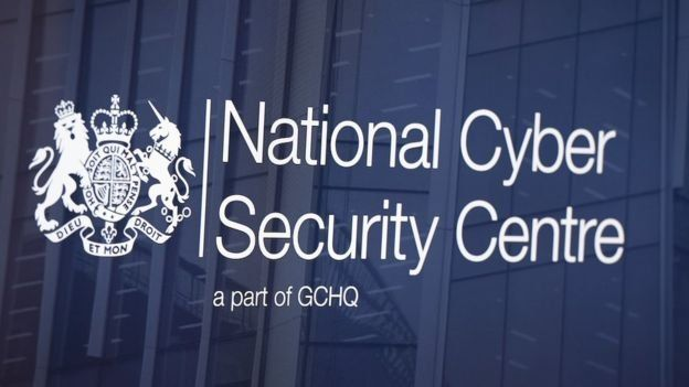 英國國家網絡安全中心