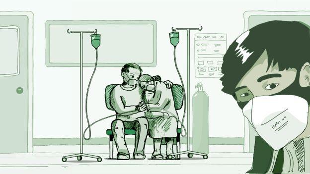ไวรัสโคโรนา เปิดบันทึกชาวอู่ฮั่น เผยอุปสรรคและความขาดแคลนของโรงพยาบาล