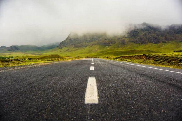 جاده دلیجان-نراق