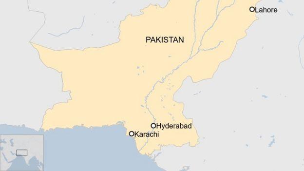 Pakistan Polygamy