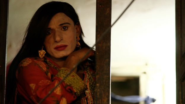 Inside Pakistan's first retirement home for third-gender