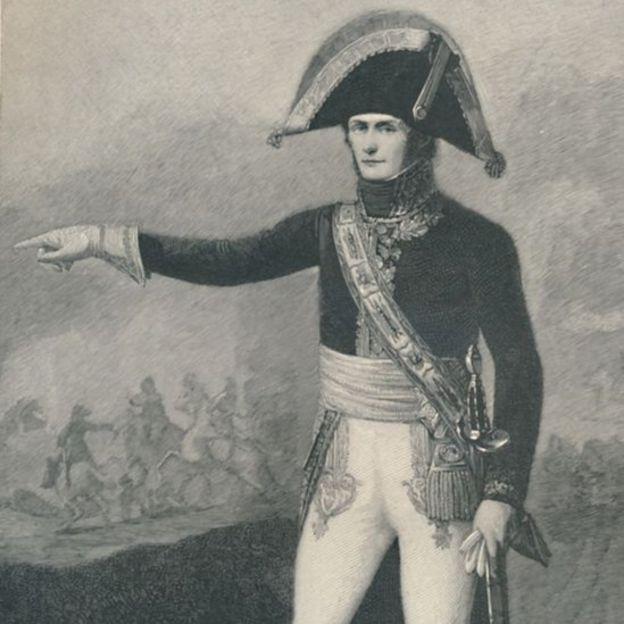 Victor Emmanuel Charles Leclerc,