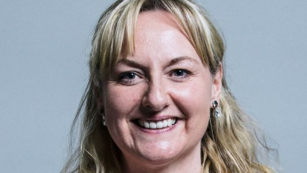 SNP MP Lisa Cameron