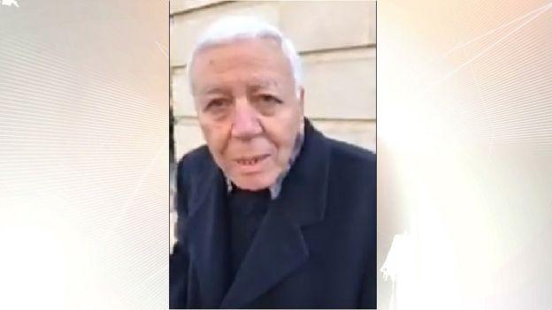Abderraouf Qutteineh, 74
