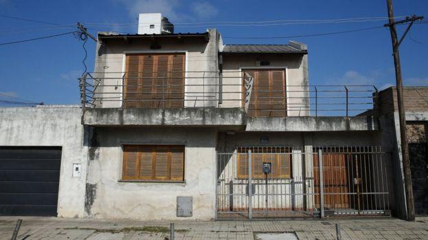 House in Rosario, Argentina