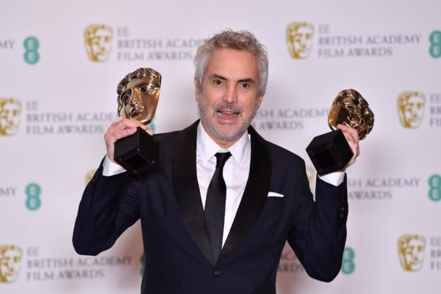 Yönetmen Alfonso Cuaron