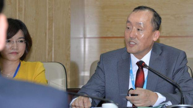 Trưởng đại diện WHO Việt Nam: 'Thuốc lá là chất gây nghiện, khó bỏ nhưng chúng tôi có thể giúp các bạn'