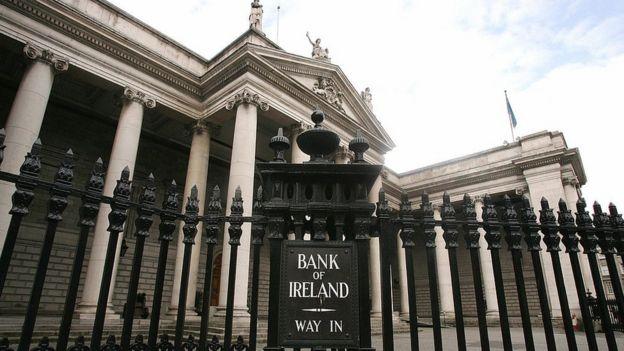 Banco de Irlanda