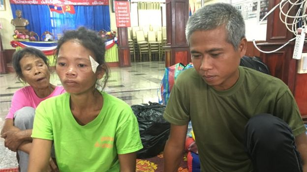 Laos dam collapse: Survivors and NGOs query official toll