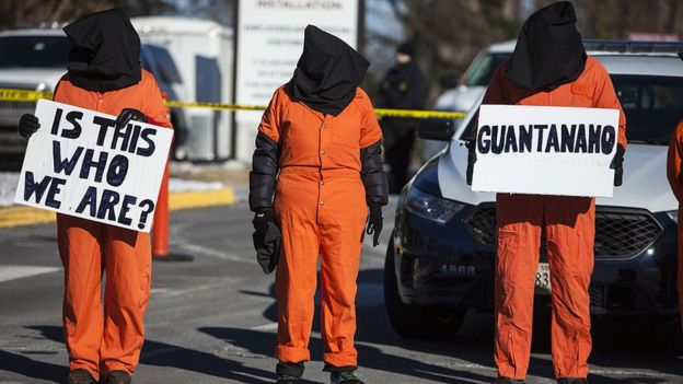 """La llamada """"guerra contra el terrorismo"""" ha arrojado muchas sombras sobre los métodos utilizados por las autoridades para obtener confesiones."""