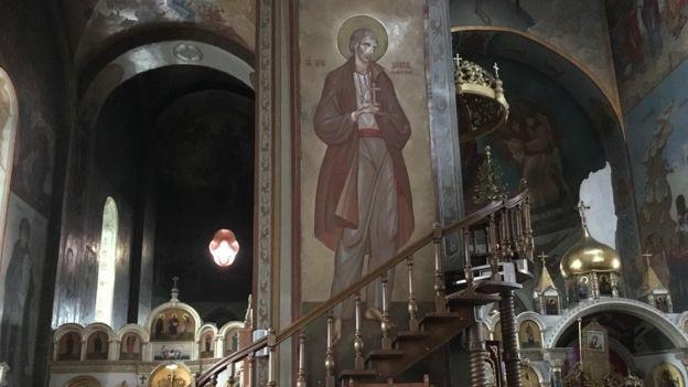 Кафедральний собор в Черкасах