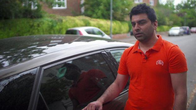 Talal Hassan