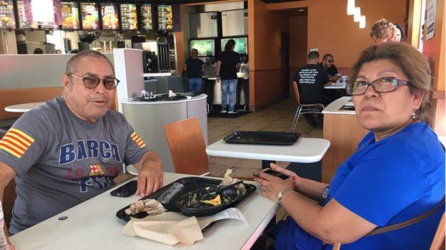 """Cómo es Hialeah, la ciudad de EE.UU. con el 96% de habitantes latinos donde """"se puede vivir sin hablar inglés"""" _103503566_img_3313"""