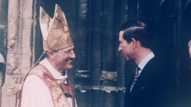 bishop peter ball prince Charles