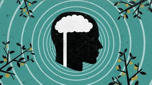 تأثير الضغوط النفسية