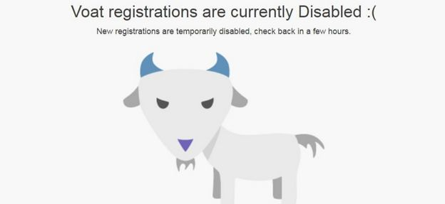 8chan: Where are users going now? - BBC News