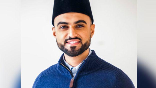 Sabah Ahmedi