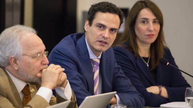 Paulo Abrāo, secretario ejecutivo de la CIDH.