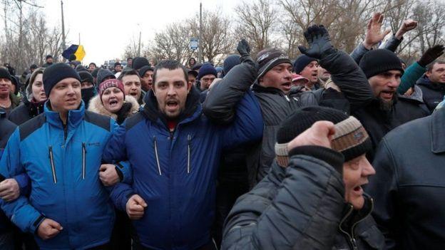 युक्रेन