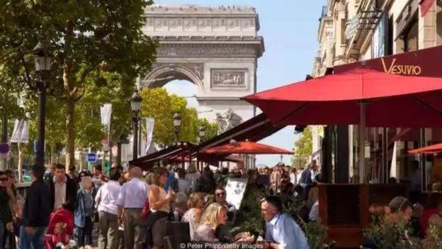 Cái 'Tôi không biết' của người Pháp là thứ mà người trên toàn thế giới gắng bắt chước.