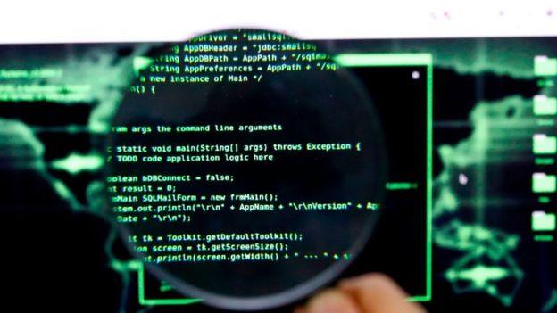 Códigos de programação